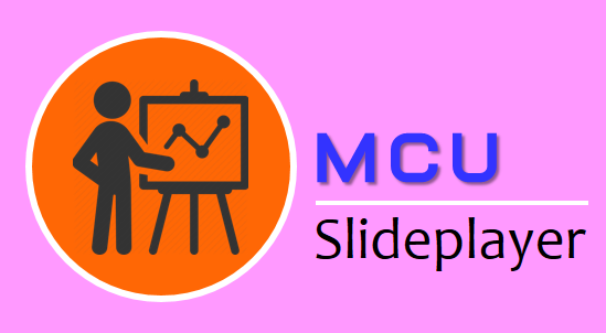 MCUSlideplayer